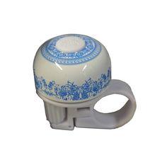 Chinese blue ringeklokke 99kr