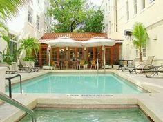 The Mercury Hotel-South Beach
