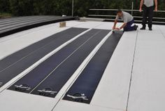 #zonnepanelen - uploaded by @dakwaarde - roofvalue - roofvalue from http://www.rooflife.nl/projecten/