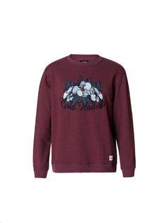 A Question Of - Organic Cotton Cold Hawaii Sweatshirt