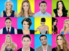 put out a statement last night (via a Sun insider) about how they're really concerned that TOWIE's pristine image of refinement and class has been dirtied up by the sight of tan-bed-roasted tortoises like Lauren Goodger, Gemma Collins and Joey Essex. Towie Cast, Foxy Bingo, Joey Essex, Star Facts, Lauren Goodger, Gemma Collins, Celebrity Big Brother, Uk Tv