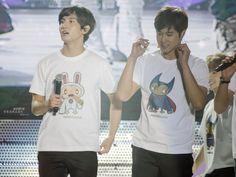 Tvxq Changmin, Kpop, Couples, T Shirt, Image, Live, Women, Fashion, Supreme T Shirt