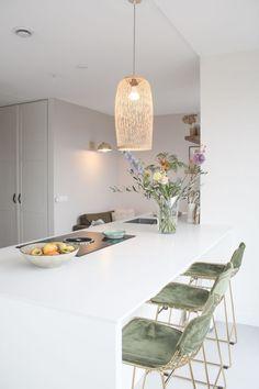 Classic Kitchen, Rustic Kitchen, Kitchen Decor, Kitchen Interior, Interior Design Living Room, Homemade Furniture, Living Comedor, Interior Inspiration, Home Kitchens