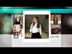 Selfiemirror the first smart mirror   Indiegogo