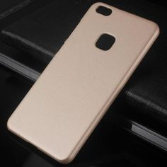 Grind arenaceous Hard Plastic shell 5.2For Huawei P10 lite Case For Huawei P10 lite P10LITE Cell Phone Back Cover Case