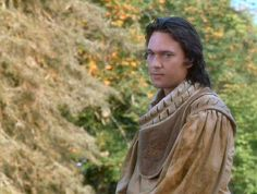 Dougray Scott as the Prince in Ever After
