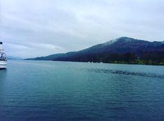 Lake Windermere / England