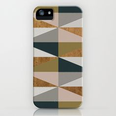 Diamonds1 iPhone Case by   Alanna James - $35.00