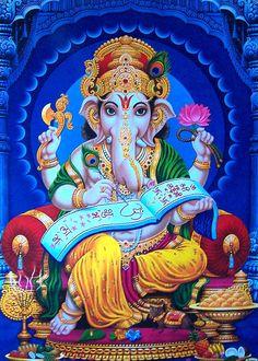 Lord Ganesh Photo