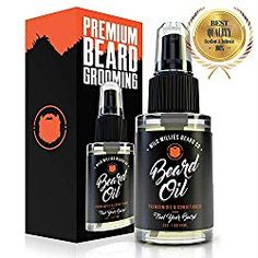 41 Best Beard Growth Products 2019 (Oils, Shampoos, Supplements)