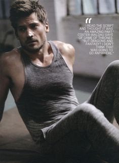Nikolaj Coster Waldau Covers Details, Talks Game of Thrones image nikolaj coster waldau details photos 004