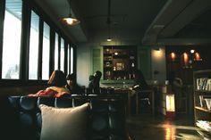 +/ a korean cafe