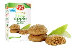 Our soft-baked and crunchy cookies are totally yummy, it's hard to believe they are gluten-free and allergy-friendly. Made with natural ingredients, unrefined sweeteners, no trans fats and nothing artificial, they're a real hit among kids big and small.