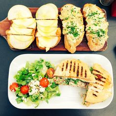 Postino Avocado Toast, Breakfast, Food, Breakfast Cafe, Meal, Hoods, Morning Breakfast, Eten, Meals