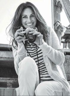 Julia Roberts - inStyle Magazine June 2016 VIsit www.celebgalaxy.com