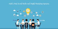 Digital Marketing Agencies and Indian Social Media play a vital role in transforming your business to digital age. From past few years, a new race has begun in the field of digital marketing when… Social Media Marketing Companies, Social Media Company, Marketing Techniques, Branding Agency, Digital Marketing, Business, Creative, Colorado, Indian