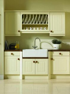 Find This Pin And More On Kitchen Ideas Raise The Butler Sink