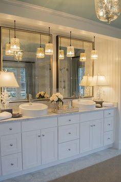 master bathroom-2015 HGTV dream home on Martha's Vineyard - Cuckoo4Design