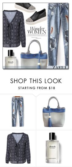 """""""Wonder women"""" by fashion-pol ❤ liked on Polyvore featuring Bobbi Brown Cosmetics"""
