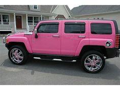 Pink car 8531 Santa Monica Blvd West Hollywood, CA 90069