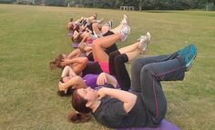 SURREY FITNESS CAMPS - CAMBERLEY/FRIMLY - ACTION SHOT! Some of our Camberley/Frimley members smashing out the sit ups last night! SURREY FITNESS CAMPS - CAMBERLEY/FRIMLY - ACTION SHOT! Some of our Camberley/Frimley members smashing out the sit ups last night!  We run two sessions (soon to be three!) in Camberley/Frimley every week at Kings international College. Remember we offer everyone a free two week trial - if interested drop us an email at info@surreyfitnesscamps.com