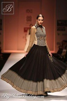 Ashish, Viral  Vikrant Wills Lifestyle India Fashion Week 2013 | Lehengas  Sarees | Bigindianwedding