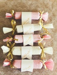 DIY #partyfavors, simple to make and can be done for any occasion - Really!