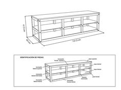 Planos para construir muebles de madera - Taringa!