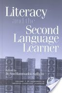 """LIVRO (inglês): """"Literacy and the Second Language Learner"""""""