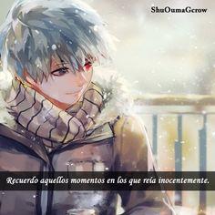 Recuerdos.. #Anime #Frases_anime #frases