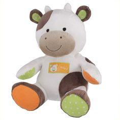 Carters Sing and Dance Plush Toy, Cow Carter's http://smile.amazon.com/dp/B008MU9VDC/ref=cm_sw_r_pi_dp_No1.tb001AP1Z