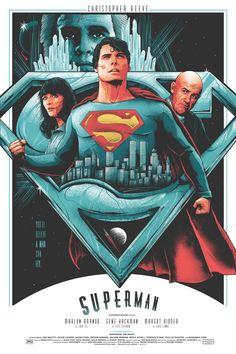 Superman (1978) [900 x 1350]