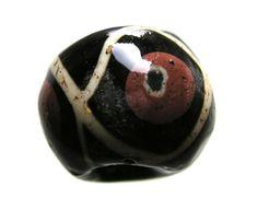 glasperle1 Danish Vikings, Glass Beads