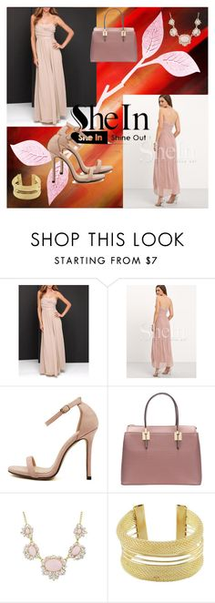 """""""SheIn I/3"""" by m-sisic ❤ liked on Polyvore"""