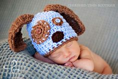 puppy... aw wish I wouldve had this when my baby was born!