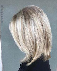 20 Nuances de blonds canons à adopter cette saison