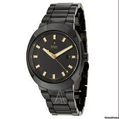 Rado Men's D-Star Watch für 1.092€ kaufen von einem Seller auf Chrono24