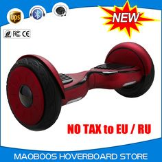 NEW self balancing electric hoverboard standing drift electric scooter overboard Inflatable wheel hover board Electric Scooter, Scooters, Mobiles, Computers, Bluetooth, Headphones, Self, Happy Birthday, Xmas
