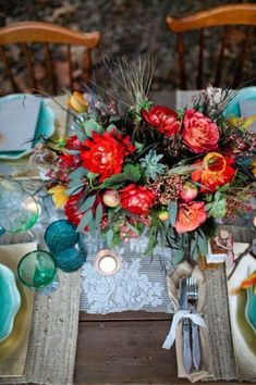 Rustic Glam Fall Wedding With Mismatched Neutral Bridesmaid Dresses is part of Boho chic wedding Good morning everyone, I hope you& all had a lovely weekend May I help you get back into a world - Boho Wedding, Fall Wedding, Rustic Wedding, Trendy Wedding, Wedding Vintage, Hippie Chic Weddings, Wedding Unique, Unique Weddings, Wedding Centerpieces