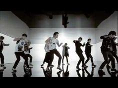 Super Junior 슈퍼주니어_BONAMANA(미인아)_MUSIC VIDEO