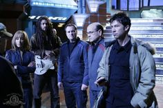 sci-fi lover — Shooting Stargate Atlantis (6/6)