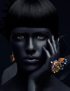 Midnight in the Tropics by Alyssa Boni @ ShockBlast