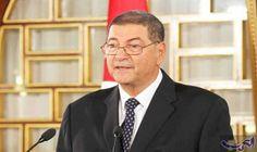 رئيس الوزراء التونسي يلتقي مع الأمين العام…: التقى رئيس الوزراء التونسي يوسف الشاهد اليوم، الأمين العام للاتحاد البريدي العالمي بيشار…