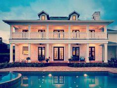 Big Florida House