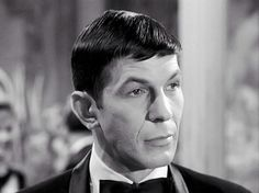 Leonard Nimoy had a long and varied television career, appearing in all manner of procedurals, Westerns, and spy shows in an over 60-year career. While many of his post-StarTrekappearances came with a sort of winking nod to his status as a science-fiction icon, the majority of his credits lie elsewhere..