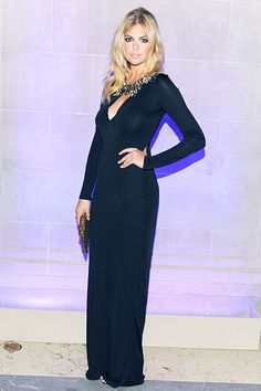 The Best of Fashion Week Parties - Photos From the Best Fashion Week Spring 2013 Parties - Harper's BAZAAR