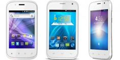 Android Based Spice Smart Flo Edge Mi 349 launched on Nov 1,2013 | gazintech.com