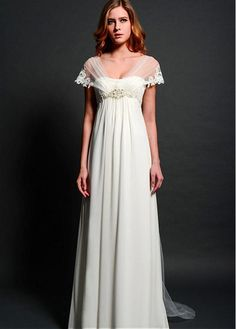 Stunning collection of cheap grecian wedding dresses and cheap empire line wedding dress. Affordable Grecian wedding dresses and empire line wedding dresses for brides on a budget. Affordable Grecian wedding dresses, affordable empire line wedding dresse Grecian Wedding, Wedding Dresses 2014, Wedding Dress Sleeves, Cheap Wedding Dress, Wedding Dress Styles, Bridal Dresses, Wedding Gowns, Bridesmaid Dresses, Dresses With Sleeves