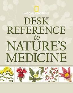 Great guide to herbal medicine and naturopathy