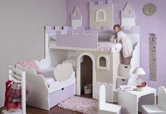 Jurnal de design interior - Amenajări interioare : Cele mai frumoase camere de copii [ I ]